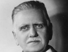 Koncepcje Władysława Studnickiego były bardzo niepopularne w kręgach sanacji