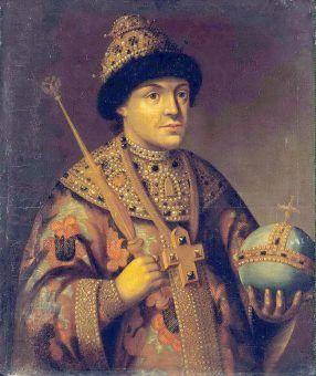 Choć wśród rywalek Agafii były niewiasty z najświetniejszych rosyjskich rodów, Fiodor wybrał Polkę.