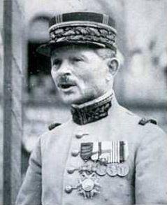 gen. Maxime Weygand