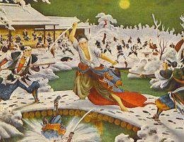 Samurajowie są jednym z najsłynniejszych elementów japońskiej historii.