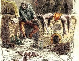 Gilles de Rais mordował dzieci i wykorzystywał ich ciała do makabrycznych rytuałów.