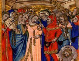 W chrześcijańskiej Europie bigamia oficjalnie była zakazana, a żeby ślub był ważny, musiał odbyć się uroczyście.