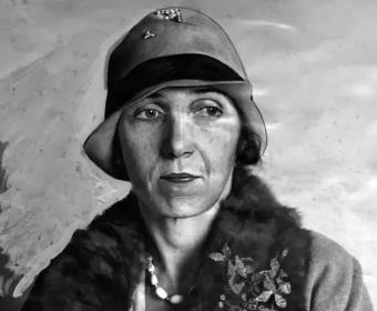 Christine Collins, matka zaginionego Waltera