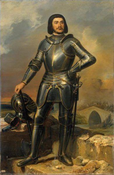 Gilles de Rais był arystokratą, rycerzem i... psychopatycznym mordercą oraz gwałcicielem.