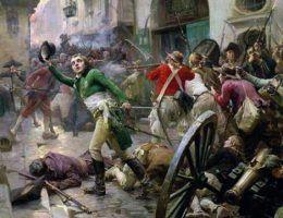 Wojny wandejskie zwane są czasem pierwszym ludobójstwem w historii nowożytnej Europy