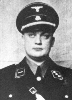 """Heinrich Schwarz. W jego """"szkole gladiatorów"""" było kilkunastu bokserów"""