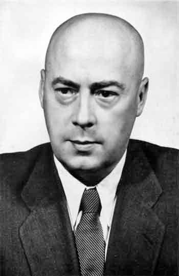 Józef Cyrankiewicz, premier RP 1947 1970