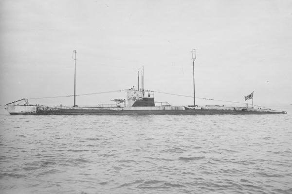 Jednostka bliźniacza UB 85 – SM UB 125