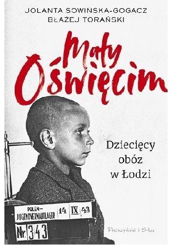 Powyższy tekst powstał w oparciu o najnowszą książkę Jolanty Sowińskiej Gogacz oraz Błażeja Torańskiego