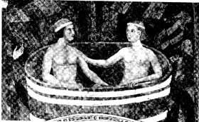 Teodora postanowiła na zawsze związać tron Piotrowy z rodemTusculum. W tym celu podsunęła papieżowi swoją młodziutką, zaledwie15 letniącórkęMarozję.