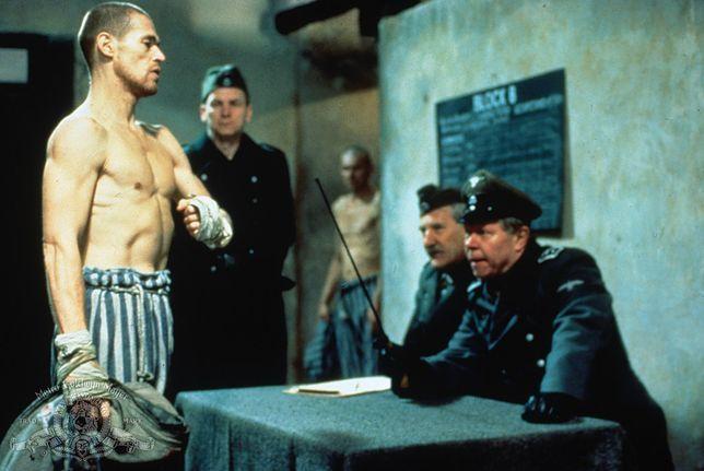 "Kadr z filmu Roberta M. Younga ""Triumf ducha"""