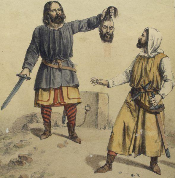 Również katom zdarzało się leczyć ofiary tortur.