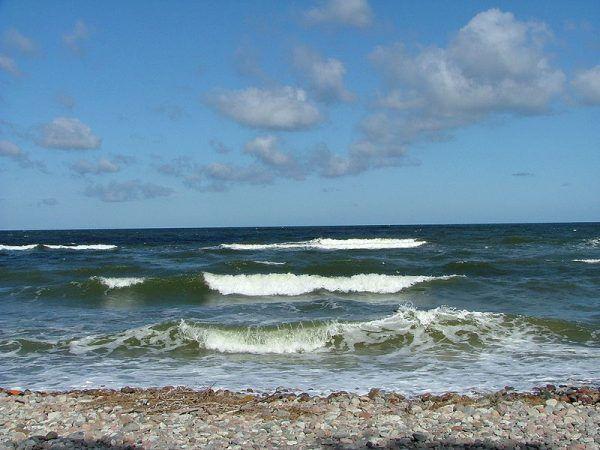 Na dnie Bałtyku zlokalizowano około 3 tysięcy wraków z różnych epok historycznych.