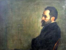 Stefan Żeromski został przewodniczącym Organizacji Narodowej w tzw. Rzeczpospolitej Zakopiańskiej.