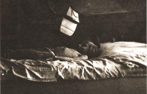 Dzieci w łódzkim obozie oceniano pod względem czystości rasowej i na tej podstawie decydowano o ich losie.