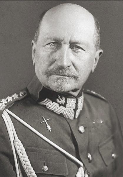 Poznański batalion śmierci został sformowany na rozkaz gen. Józefa Dowbora-Muśnickiego.