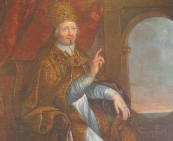 Klemens VI bez oporów korzystał z przywilejów, jakie dawało mu stanowisko.