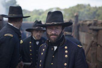 Hiram Ulysses Grant