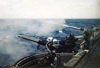 Craig Symonds w swojej książce udowadnia, że wojny faktycznie wygrywa się na morzu.