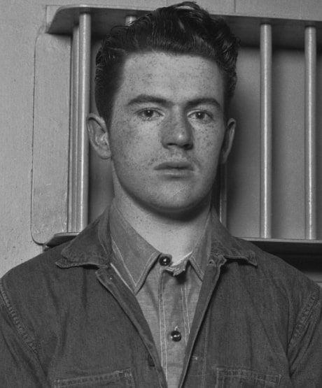 Za zamordowanie Marion skazano Williama Hickmana.