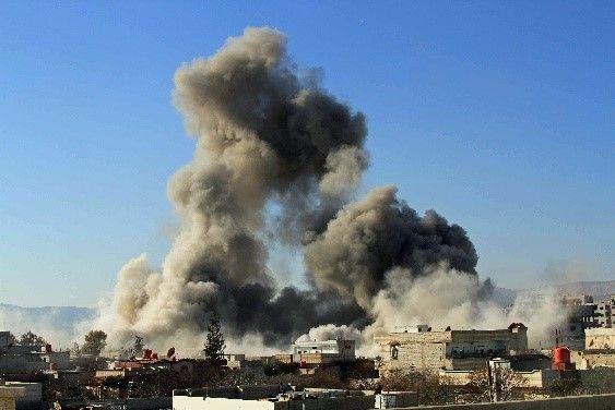 W sierpniu 2012 roku do Darajji wkroczyło wojsko wspierane przez helikoptery i opancerzone pojazdy