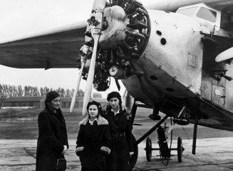 Nie tylko mali chłopcy marzą o lataniu. Kobiety również zdobywały niebo, choć zawsze było im trudniej.