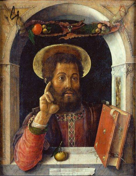 Czy autorzy Ewangelii Mateusza i Ewangelii Łukasza opierali się na innym źródle poza Ewangelią Marka?