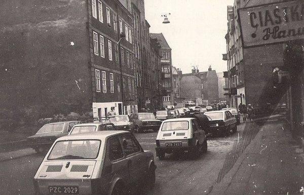 Maluchy były częstym widokiem na polskich drogach