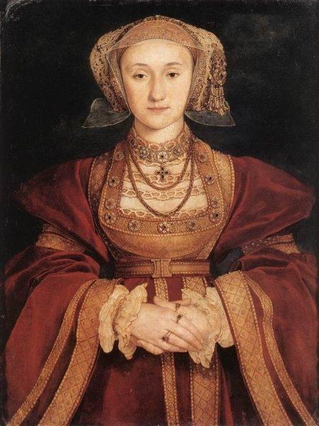 Wielkim Postem król wymawiał się od spełnienia aktu małżeńskiego z Anną Kliwijską