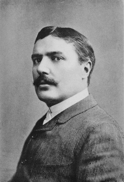 Coghlan nie tylko występował na deskach teatrów, ale również pisał sztuki i zaczął grać w pierwszych filmach