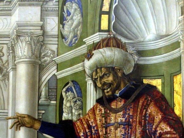 Chrześcijaństwo uczyniło z Heroda ucieleśnienie zła