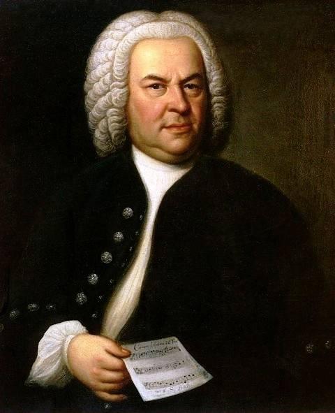 "Jan Sebastian Bach skomponował nawet ""Kantatę o kawie"""