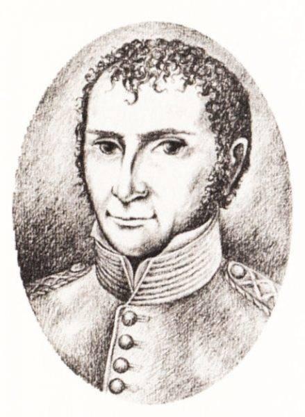 Johann Ritter raził się prądem kolejno we wszystkie części ciała. Nie odpuścił nawet genitaliom...