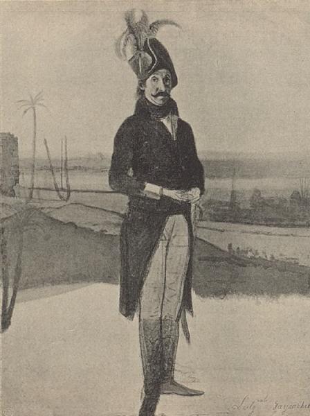 Carski namiestnik – generał Józef Zajączek – nie podejmował żadnej decyzji, nie uzyskawszy przedtem aprobaty Konstantego