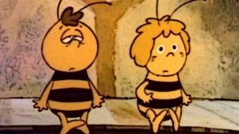 W latach 1915–1940 pszczółka okupowała czołówki list bestsellerów w Niemczech