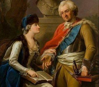 Konstancja Czartoryska była matką ostatniego króla Polski