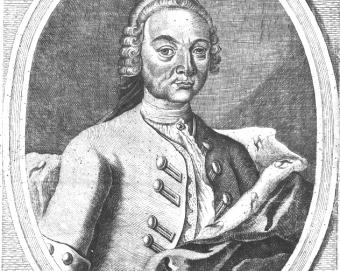 Marcin Mikołaj Radziwiłł był jedną z najmroczniejszych postaci czasów saskich.