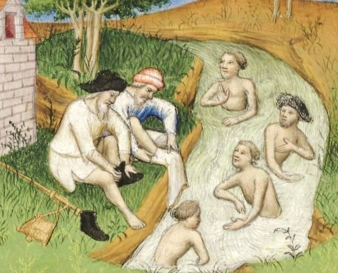 Ludzie w średniowieczu też (czasem) się myli