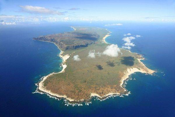 Wyspa Niʻihau