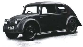 Ostateczny projekt Tatra V570