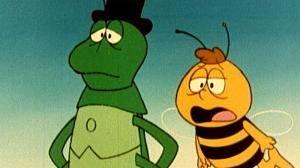 Postać Gucia została dodana w serialu z 1975 roku.