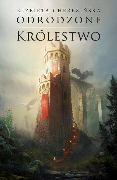 """Inspirację do napisania artykułu stanowiła najnowsza książka Elżbiety Cherezińskiej """"Odrodzone królestwo"""", 5. tom bestsellerowego cyklu. Powieść ukazała się właśnie nakładem wydawnictwa Zysk i S-ka."""