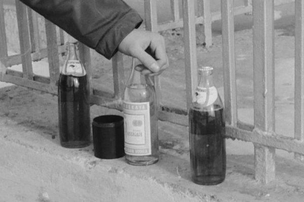 W 1985 roku produkcja wina musującego oraz innych napojów wyskokowych ponownie się załamała. Tym razem dlatego, że Michaił Gorbaczow ogłosił kampanię antyalkoholową.