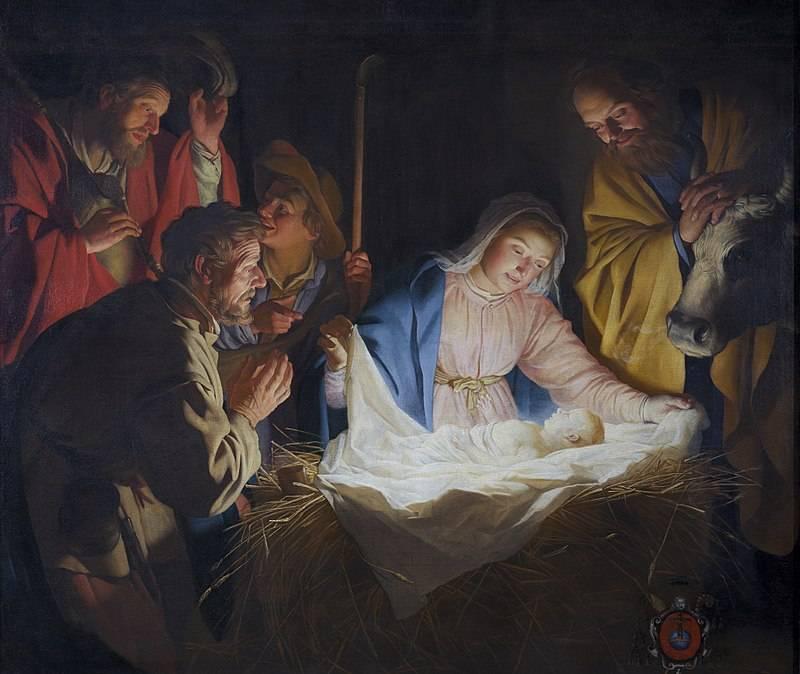 Kiedy dokładnie narodził się Jezus? Badacze wciąż spierają się, co do dokładnej daty