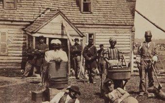 Kolej podziemna była dla niewolników-uciekinierów z amerykańskiego południa jedyną szansą na wolność.