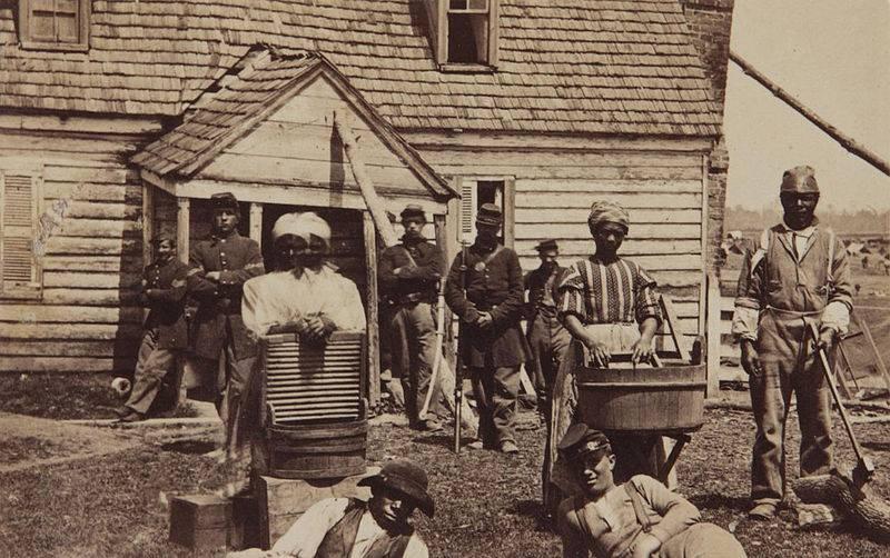 Kolej podziemna była dla niewolników- uciekinierów z Południa jedyną szansą na wolność.