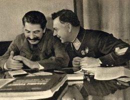Stalin miał osobiście brać udział w procesie powstawania receptury radzieckiego szampana