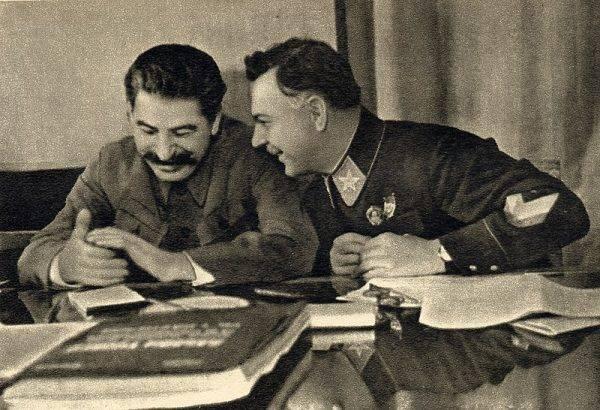 Choć wojna nieubłaganie zbliżała się ku radzieckiej granicy, Józef Stalin uparcie ignorował ten fakt.