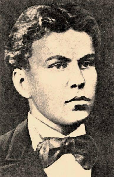 Ignacy Hryniewiecki przeszedł do historii jako pierwszy polski terrorysta.
