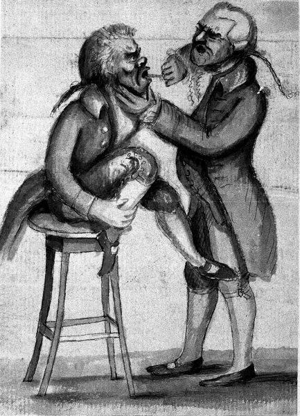 Problem nieświeżego oddechu towarzyszył ludziom przez stulecia